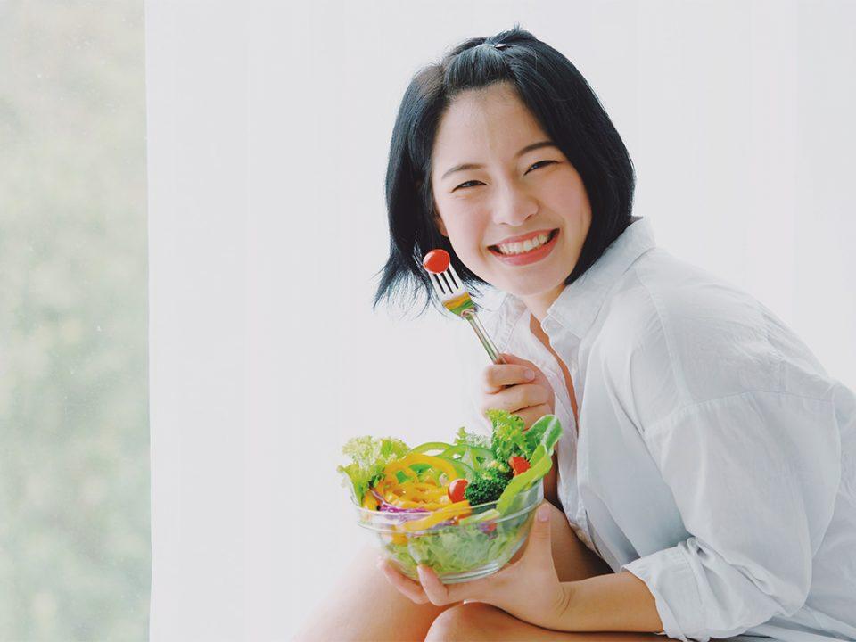 Tips diet untuk remaja