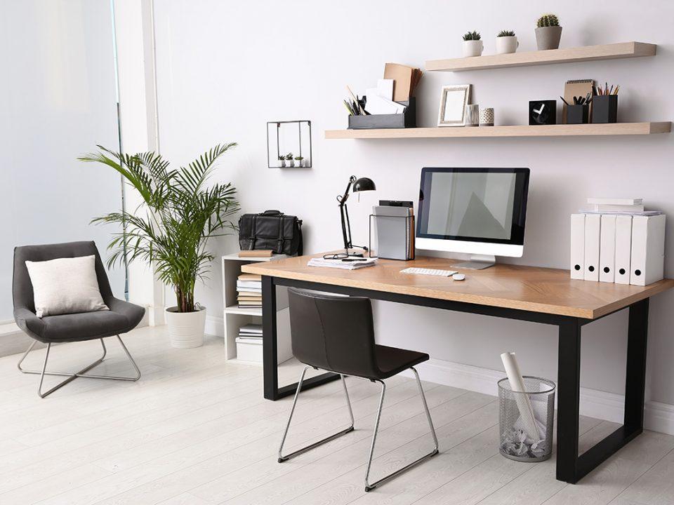 Tips memilih meja kerja