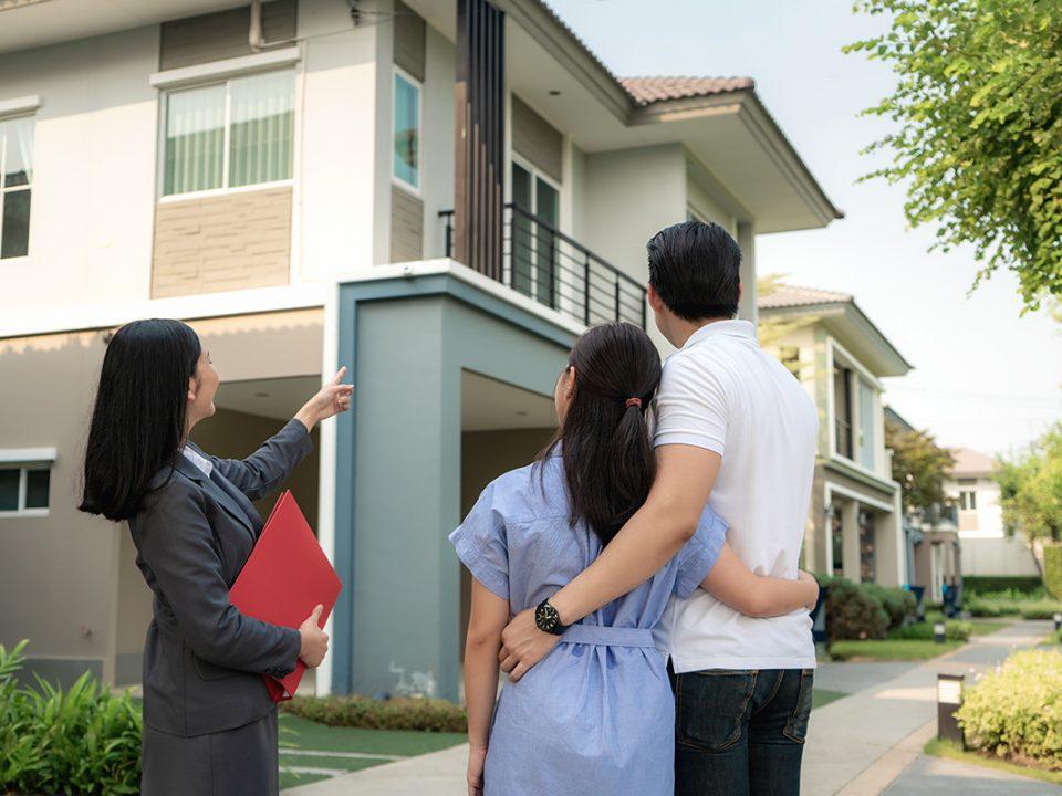 Tips membeli rumah saat pandemi