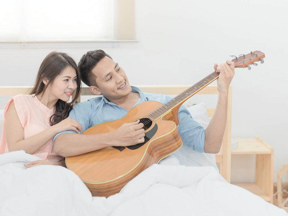Tips hubungan harmonis