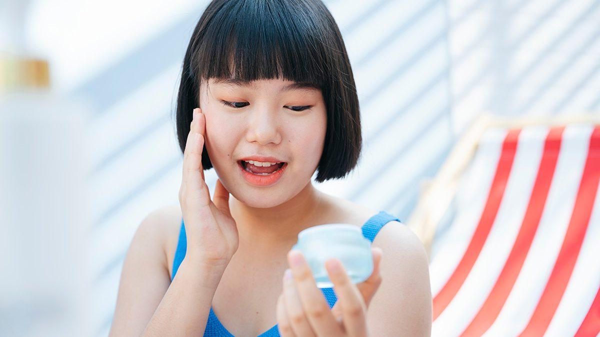 rekomendasi moisturizer