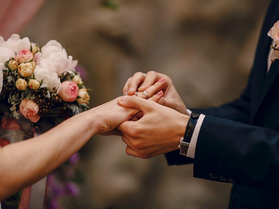 Tanda siap menikah