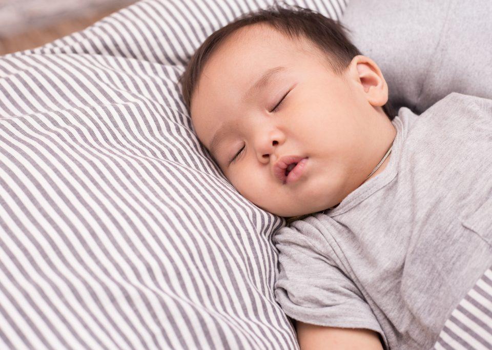 cara mencegah bayi peyang