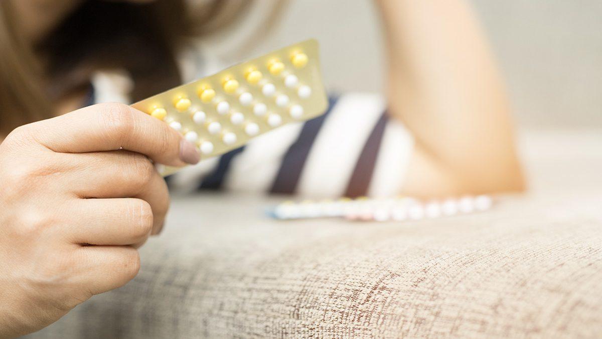 efek samping pil kb