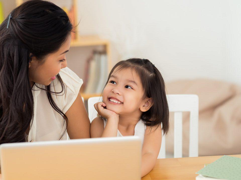Speech delay anak