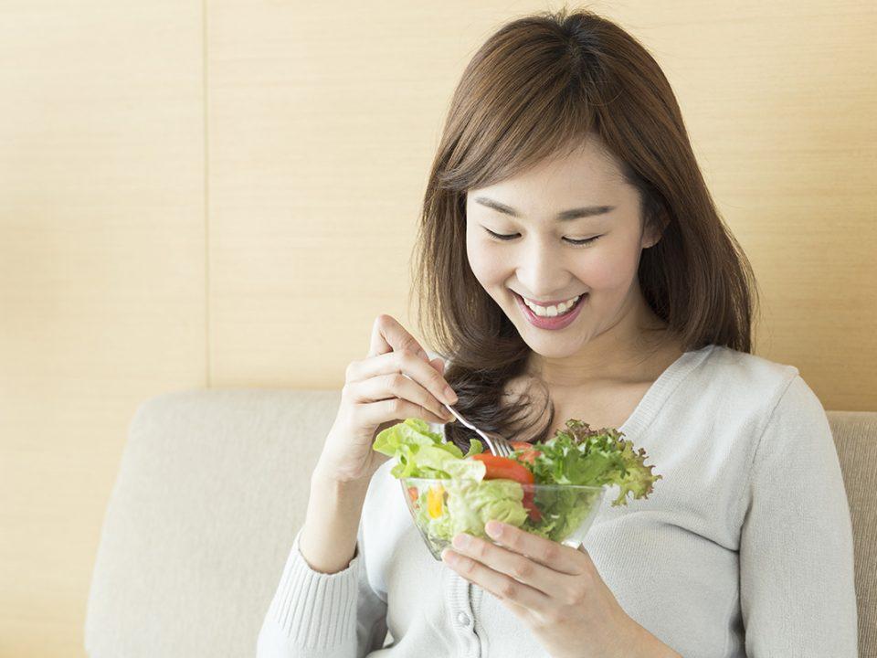 Diet Jerawat