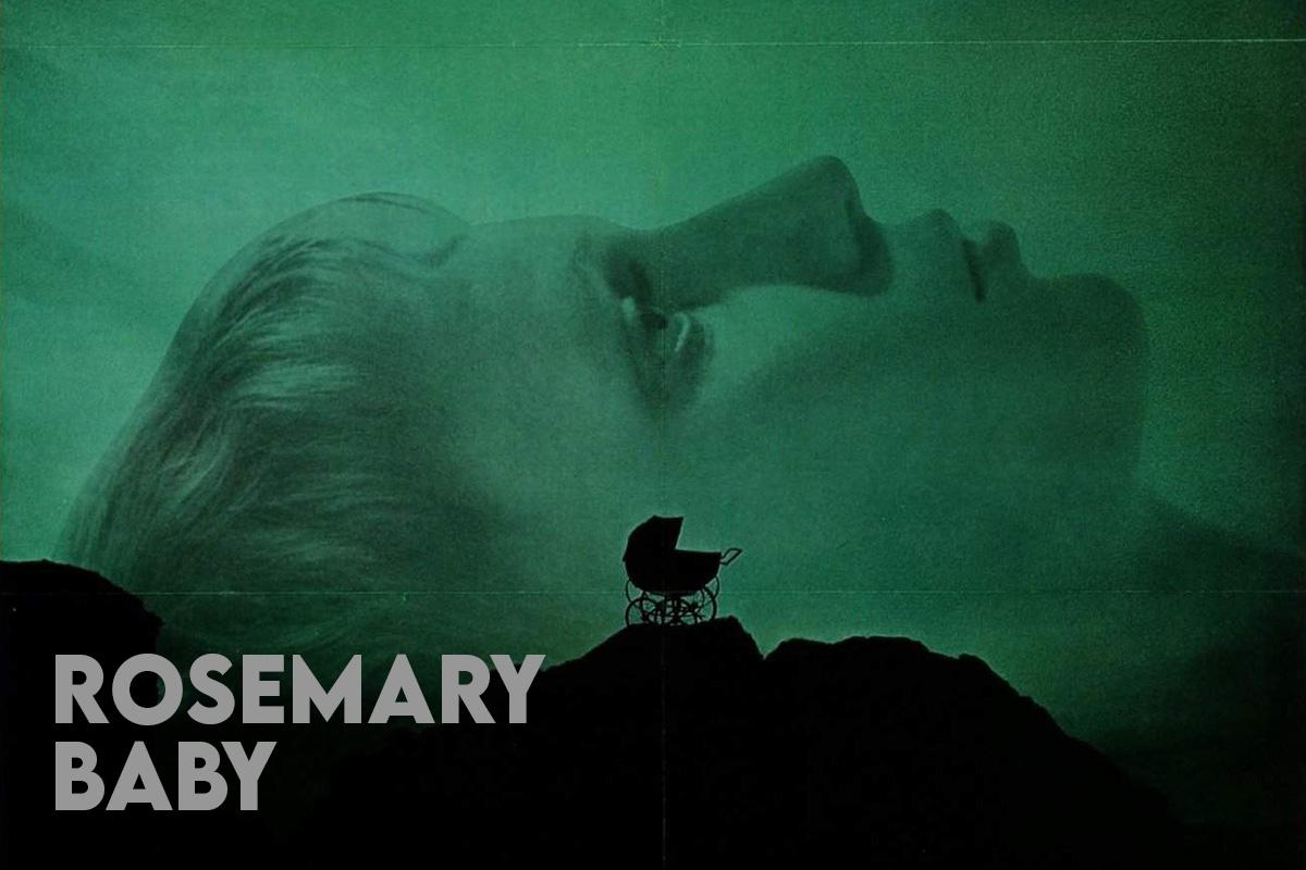 Rosemary-baby