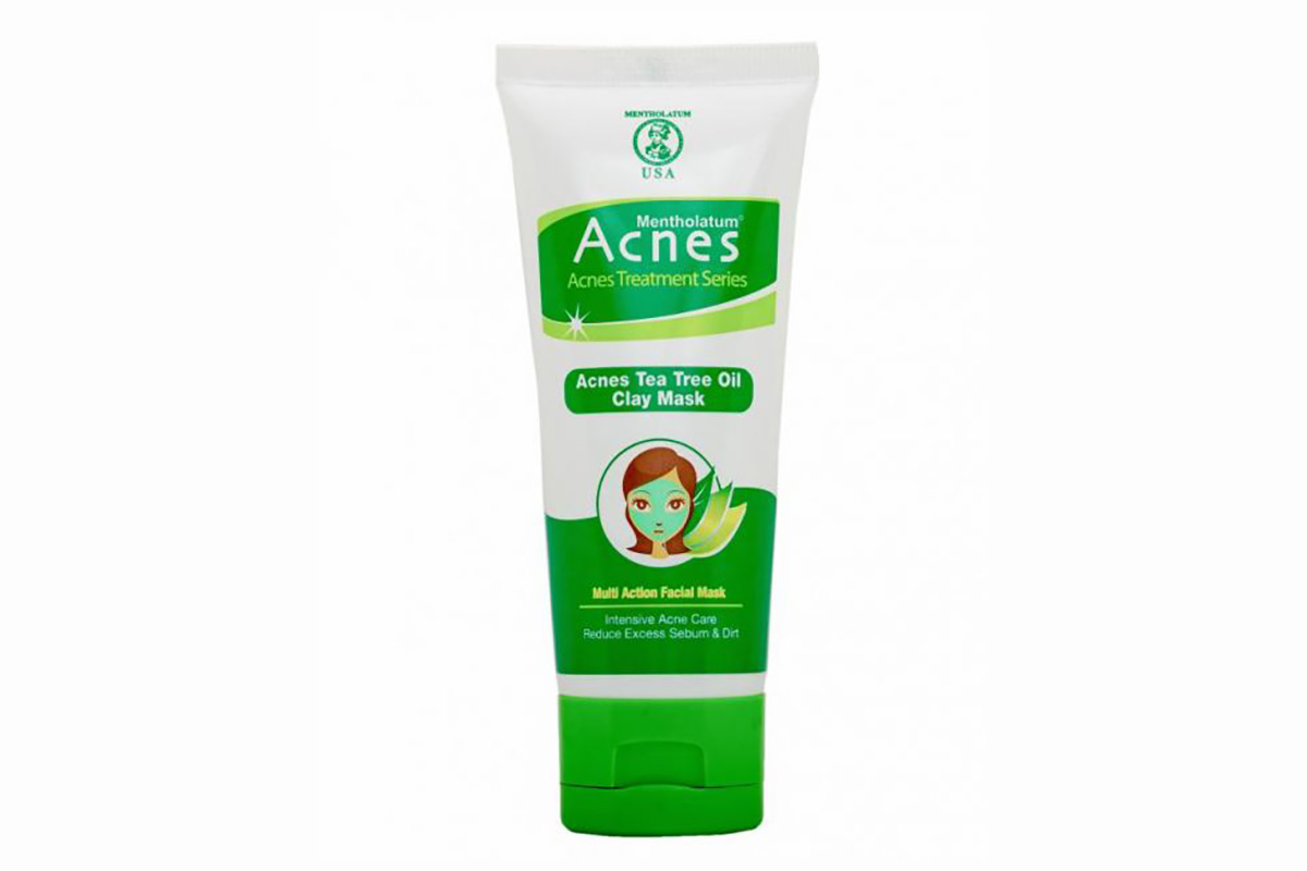 Masker acnes review