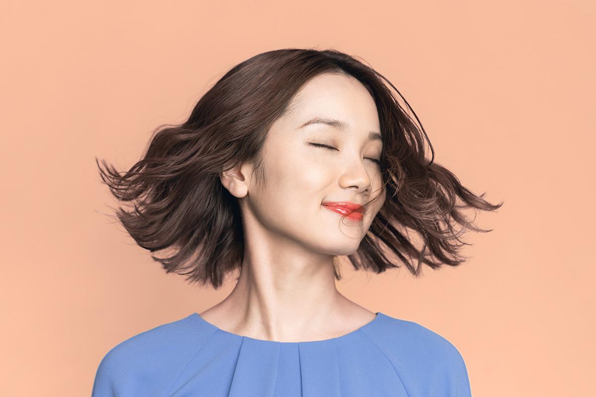 5 Model Rambut Pendek Ala Cewek Korea Makin Fresh Berkeluarga