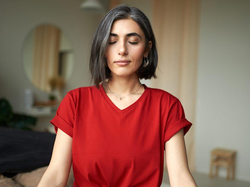 Yoga Mata