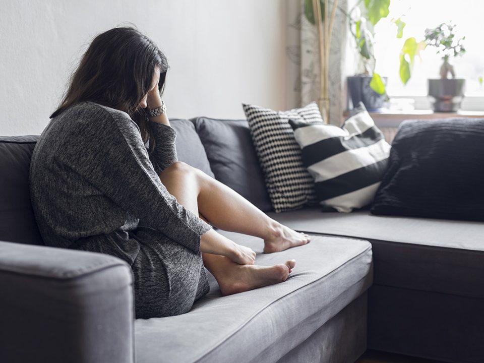 Cara Menghilangkan Trauma