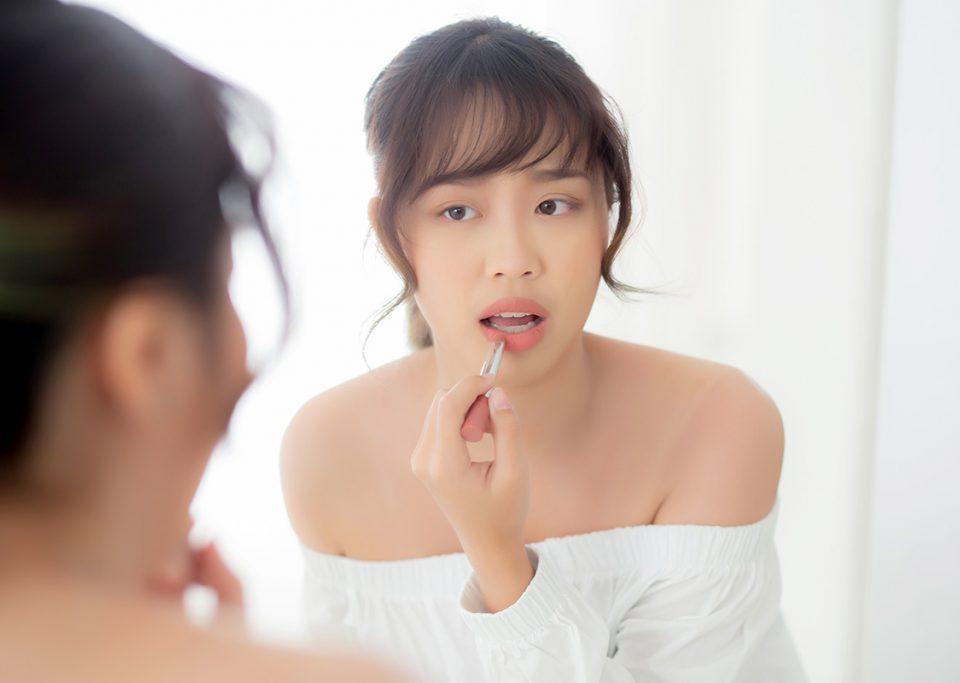 lipstik untuk remaja
