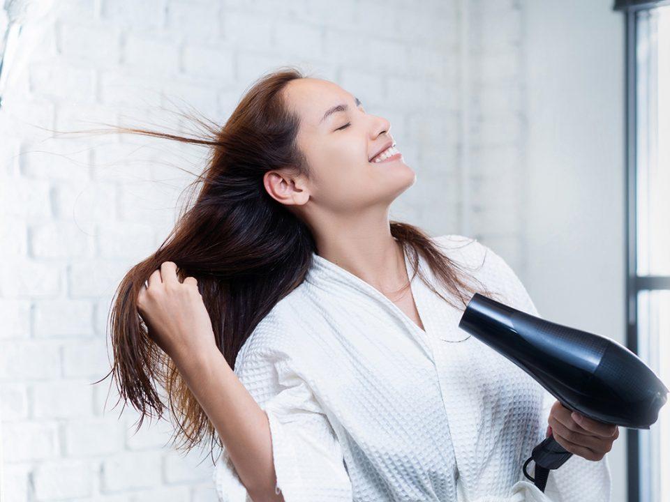 Perawatan Rambut Korea