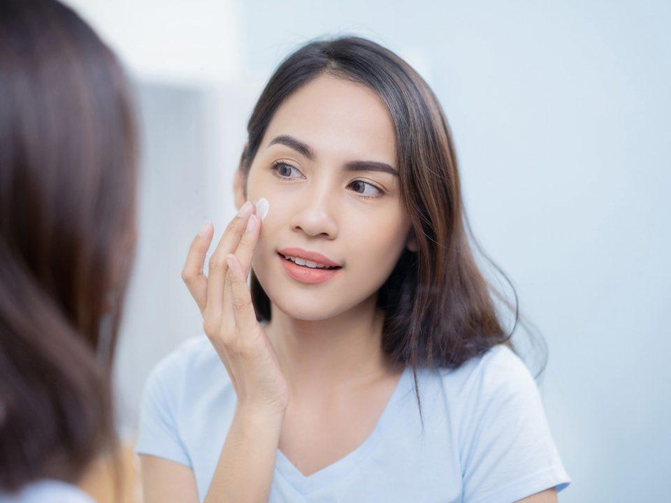 Cara Pakai Sunscreen