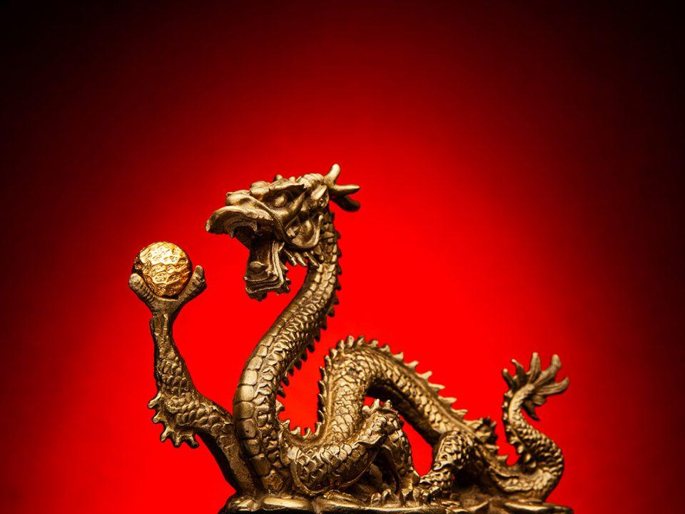 Simbol Keberuntungan Feng Shui