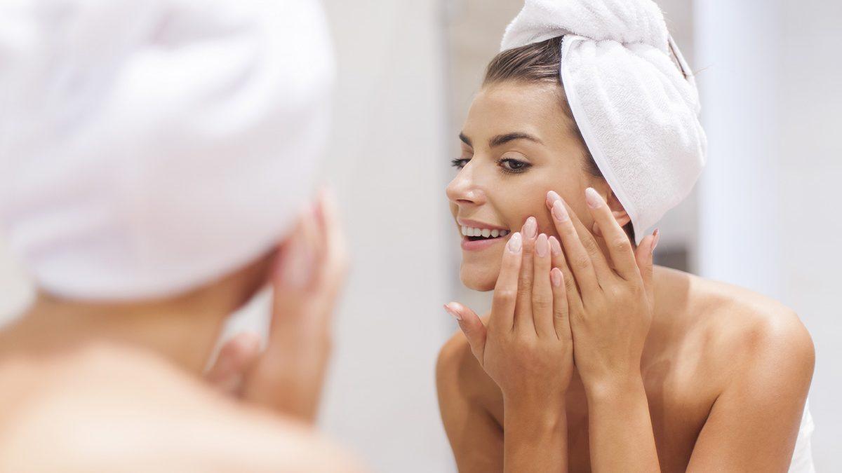 Skincare Penyebab Jerawat