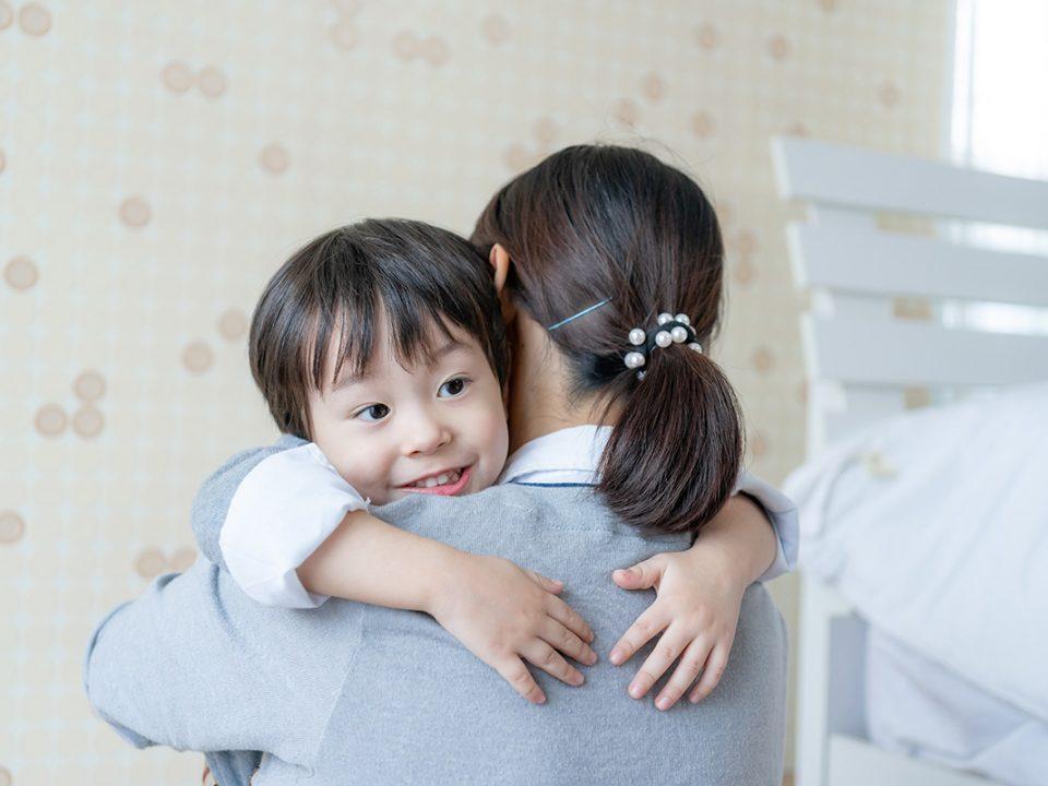 Perkembangan Psikologi Anak