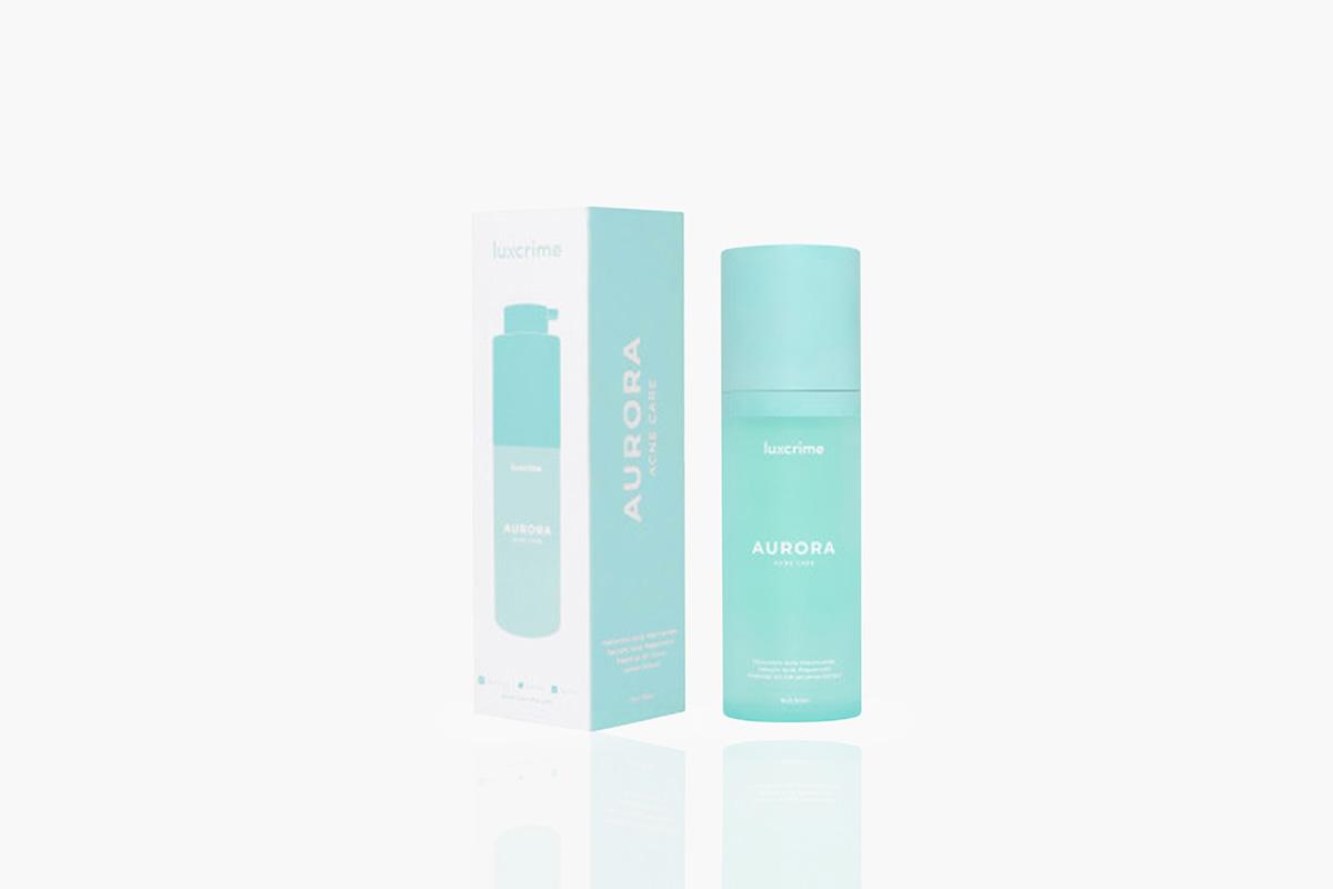 Luxcrime Aurora Acne Care Serum