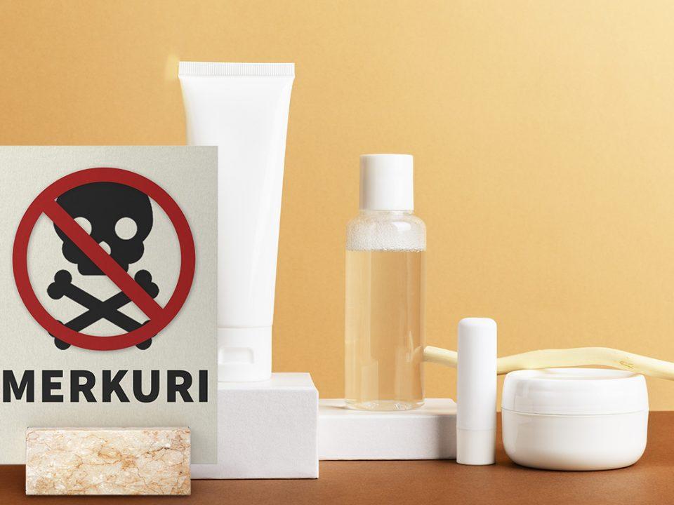 Skincare Merkuri