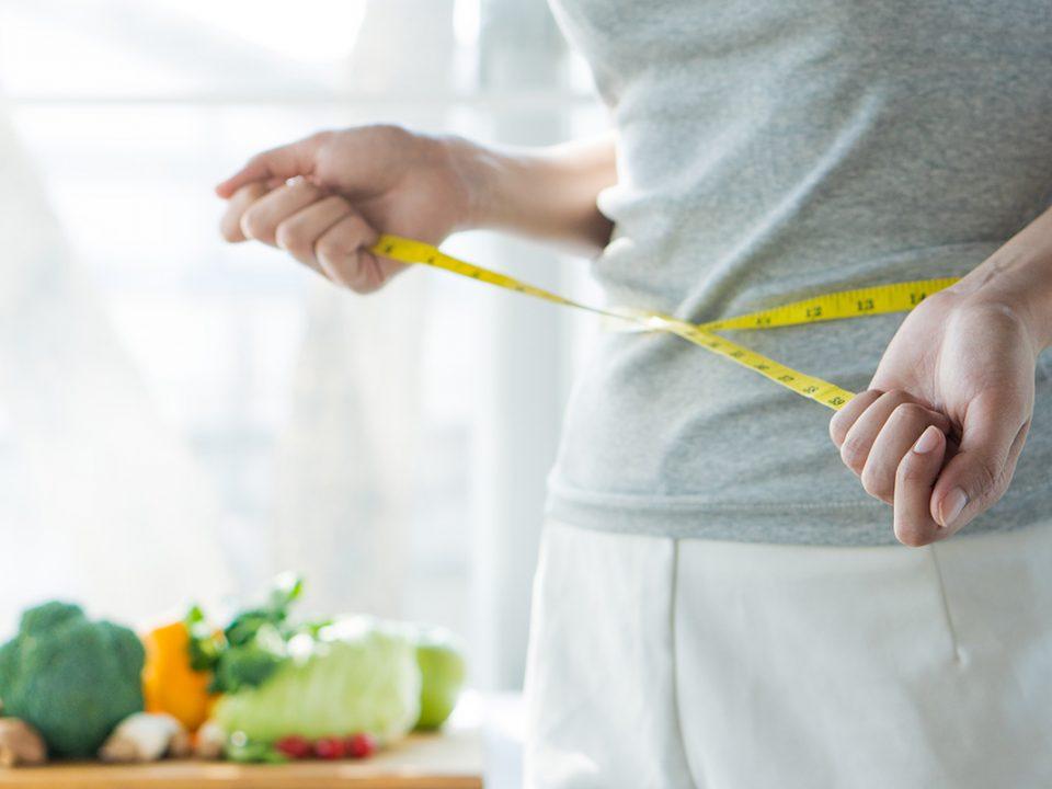 Bahaya Diet Ekstrem