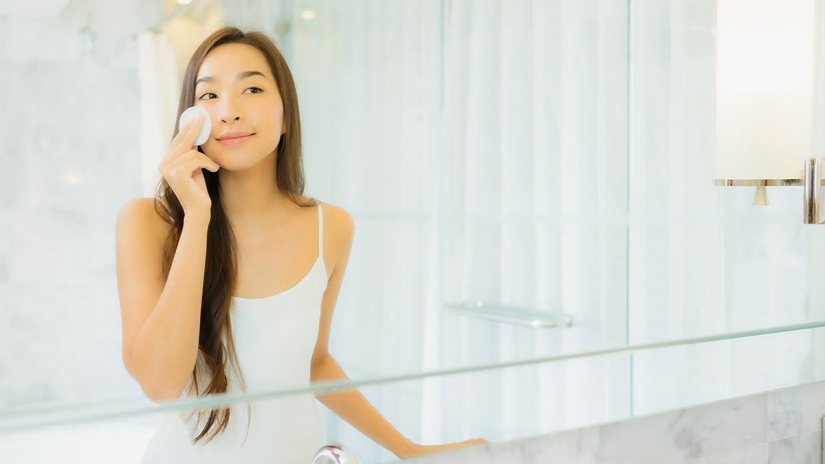 Urutan Skincare Kulit Kering