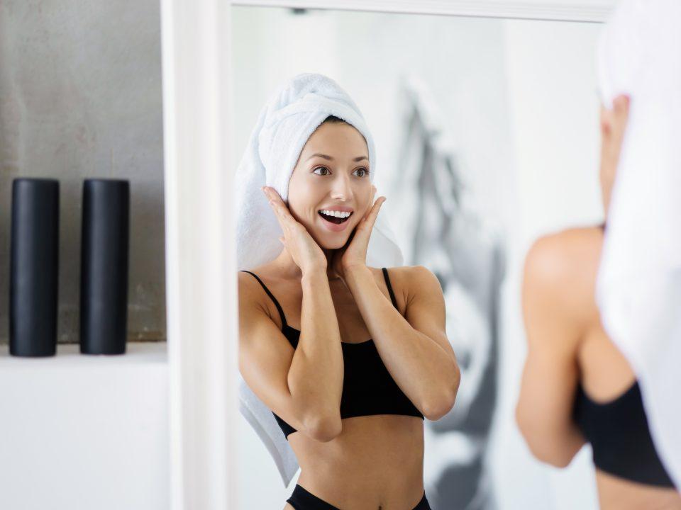 Efek Skincare