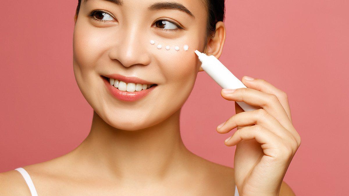 Manfaat eye cream