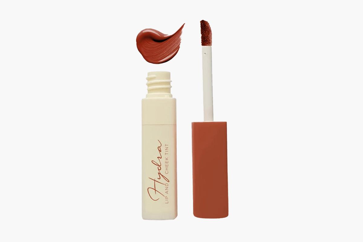 Hydra Lip & Cheek Tint Mineral Botanica