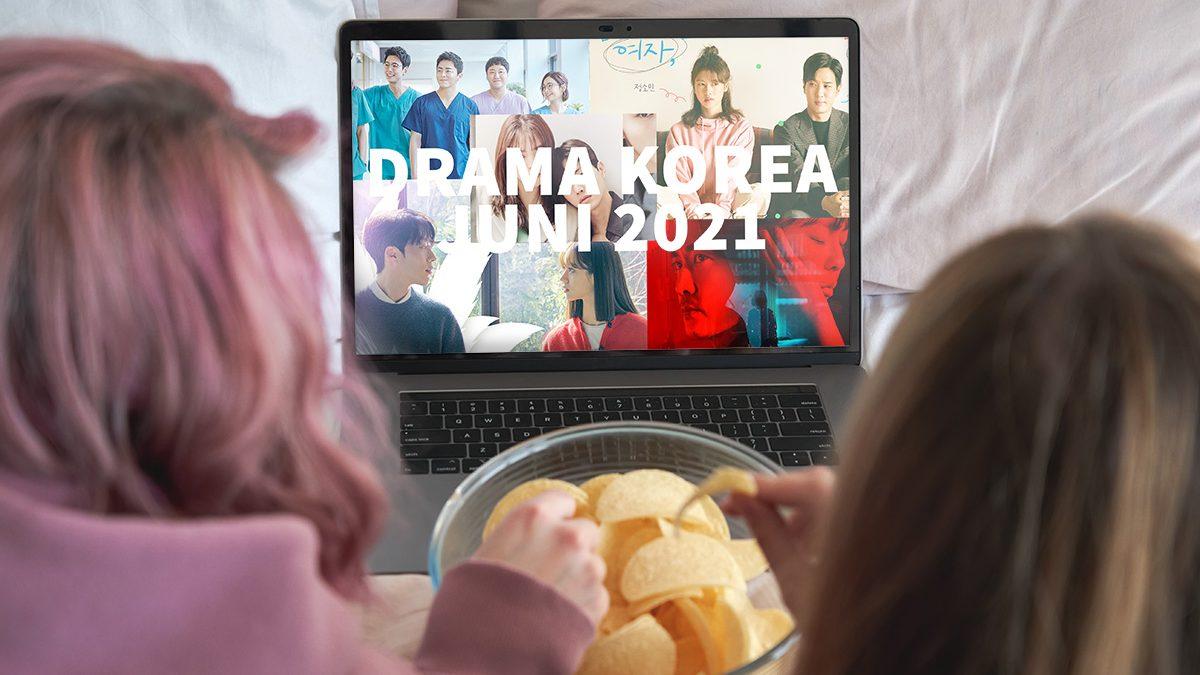 Drama Korea Juni