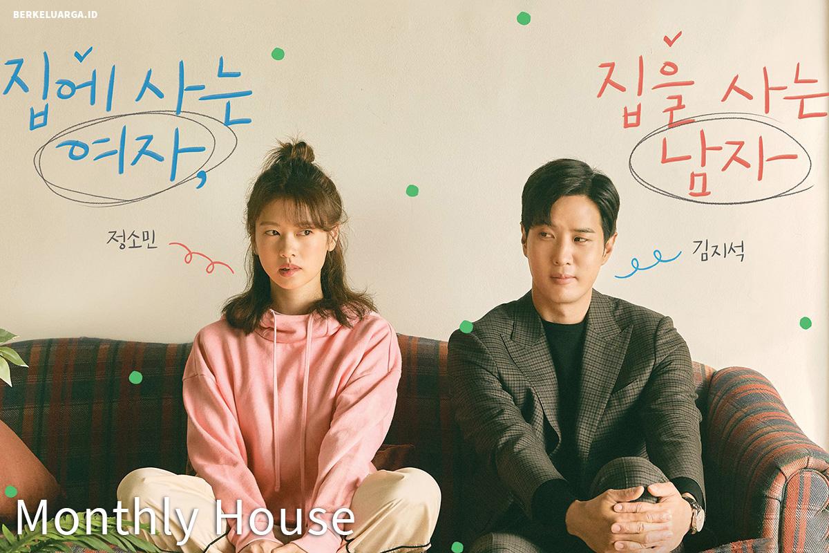 Drama Korea Juni Monthly House