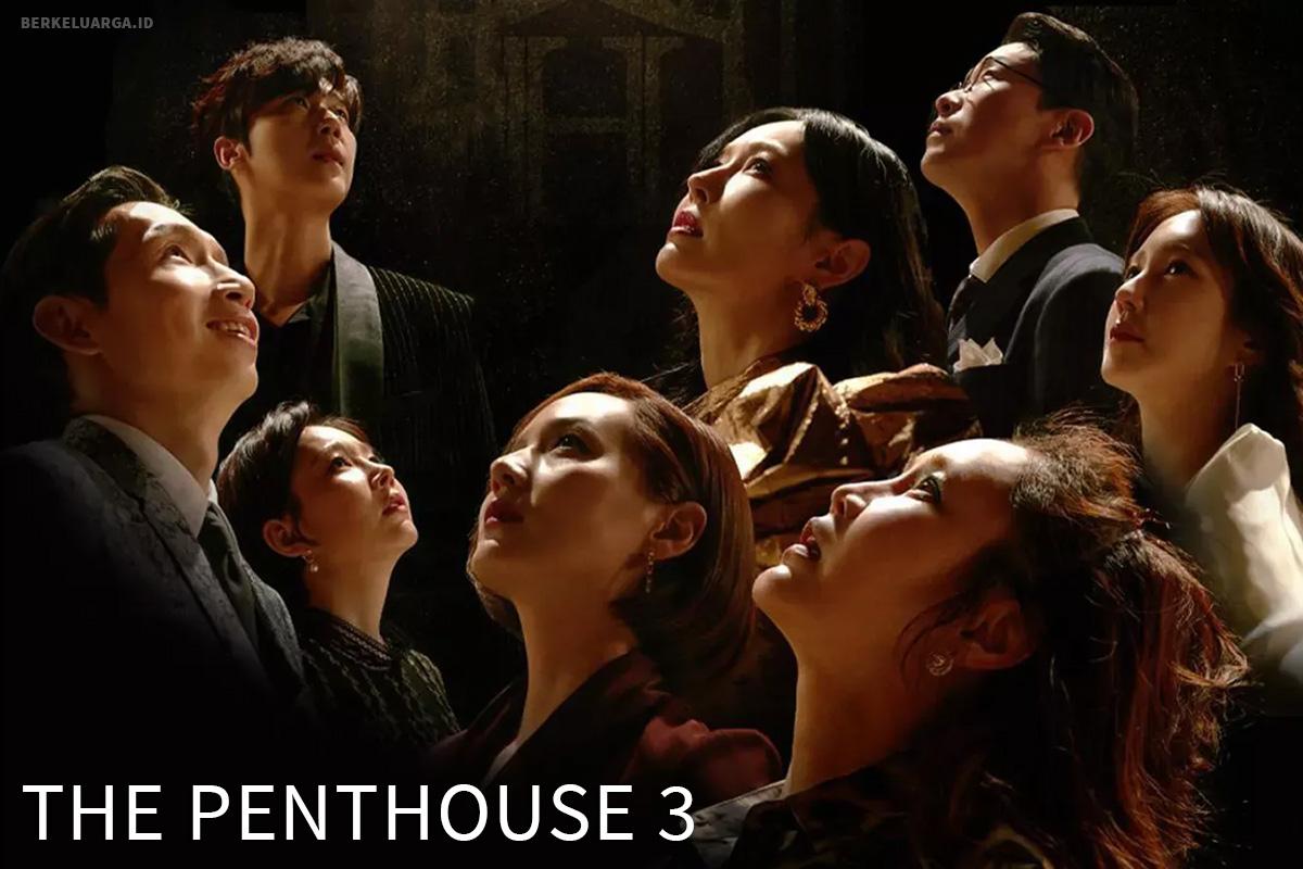 Drama Korea The Penthouse 3