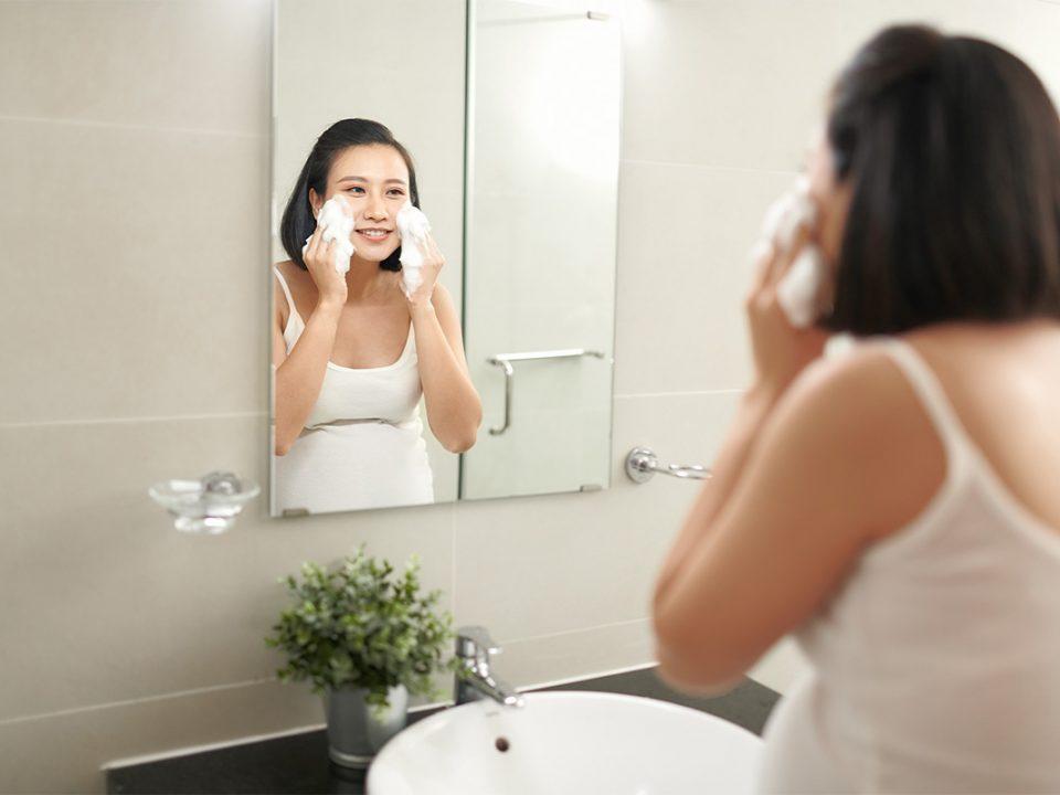 Kandungan Skincare Ibu Hamil