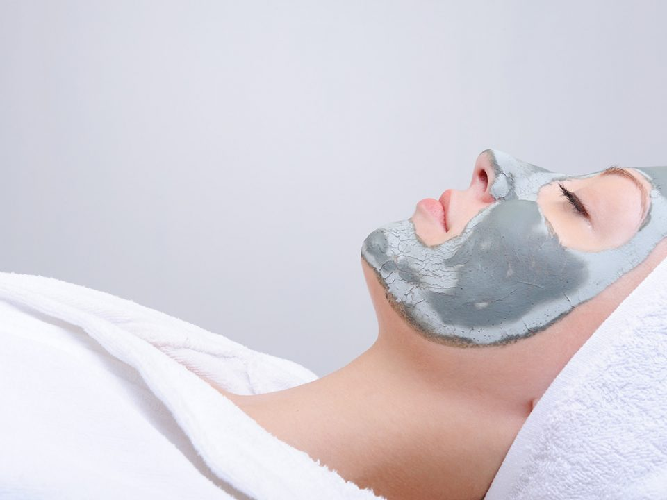 Manfaat Masker Mugwort