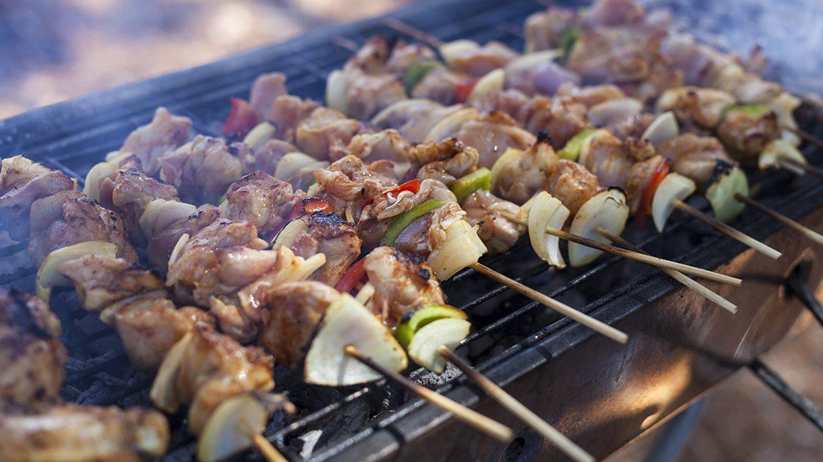 Daging Untuk BBQ