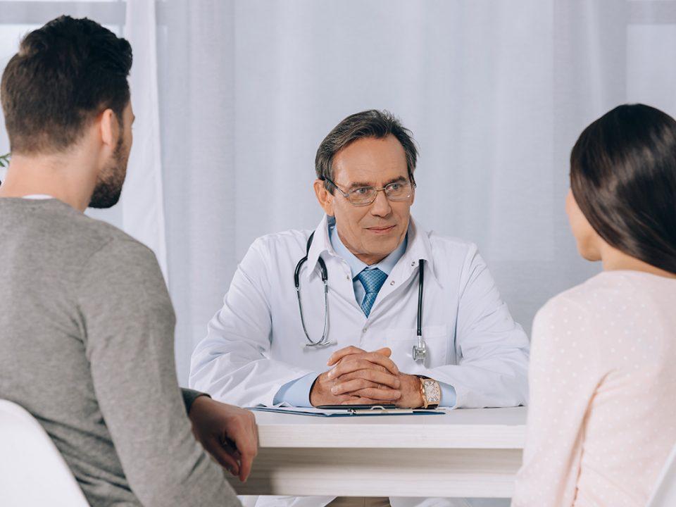 Tes Kesehatan Sebelum Menikah