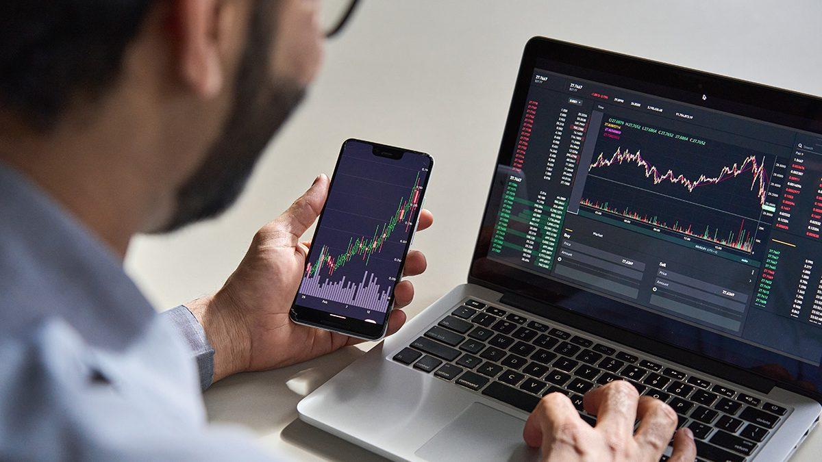 Istilah saham