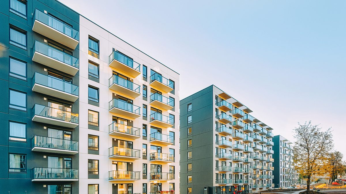 Kelebihan apartemen