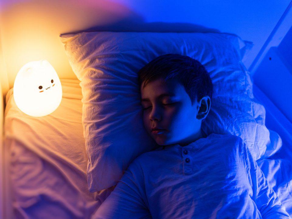 Cara Anak Cepat Tidur