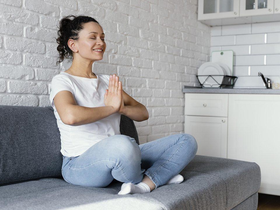 Cara Menenangkan Pikiran