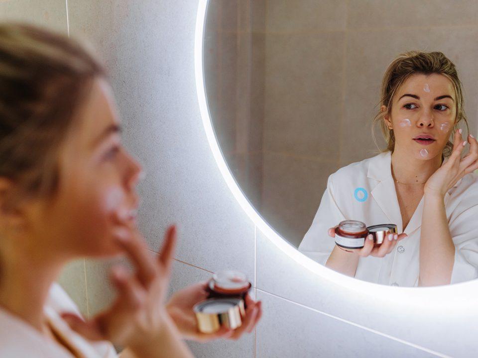 Water Based Skincare