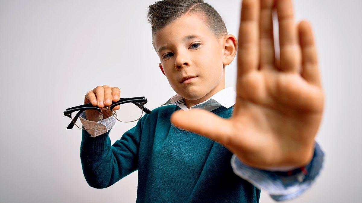 Mencegah Mata Minus