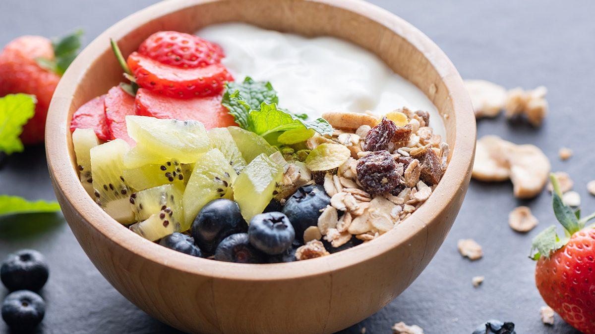 Sarapan Untuk Diet