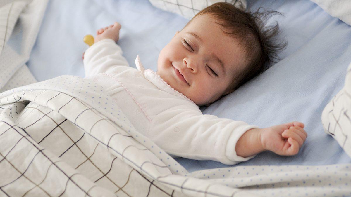 Anak Susah Tidur Siang