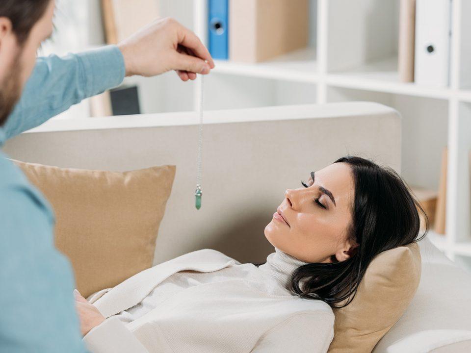 Manfaat Hipnoterapi