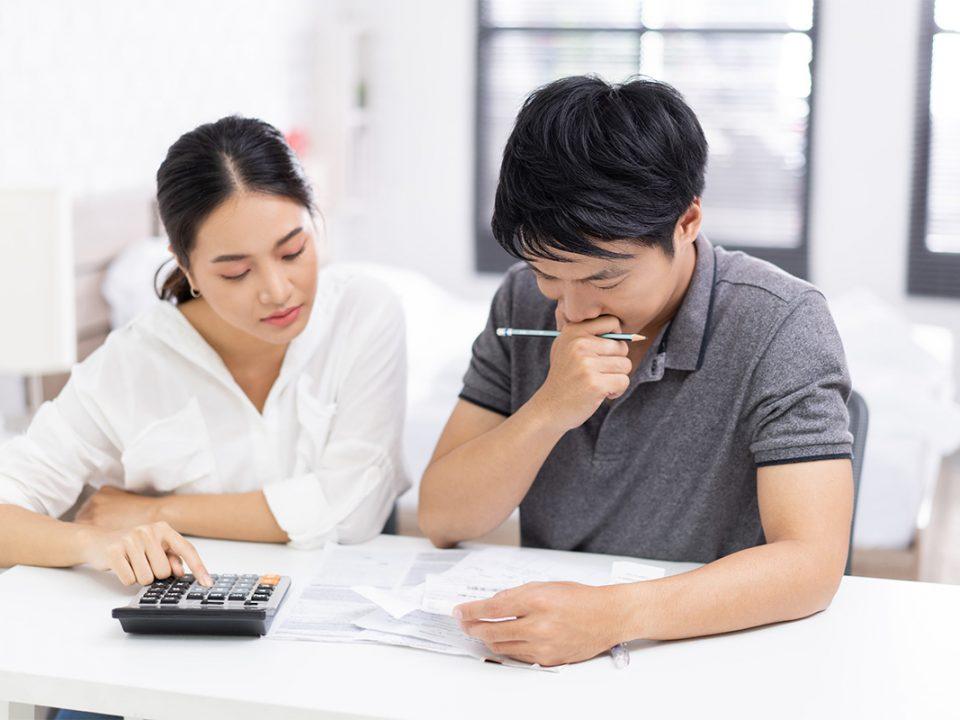 Keuangan PPKM