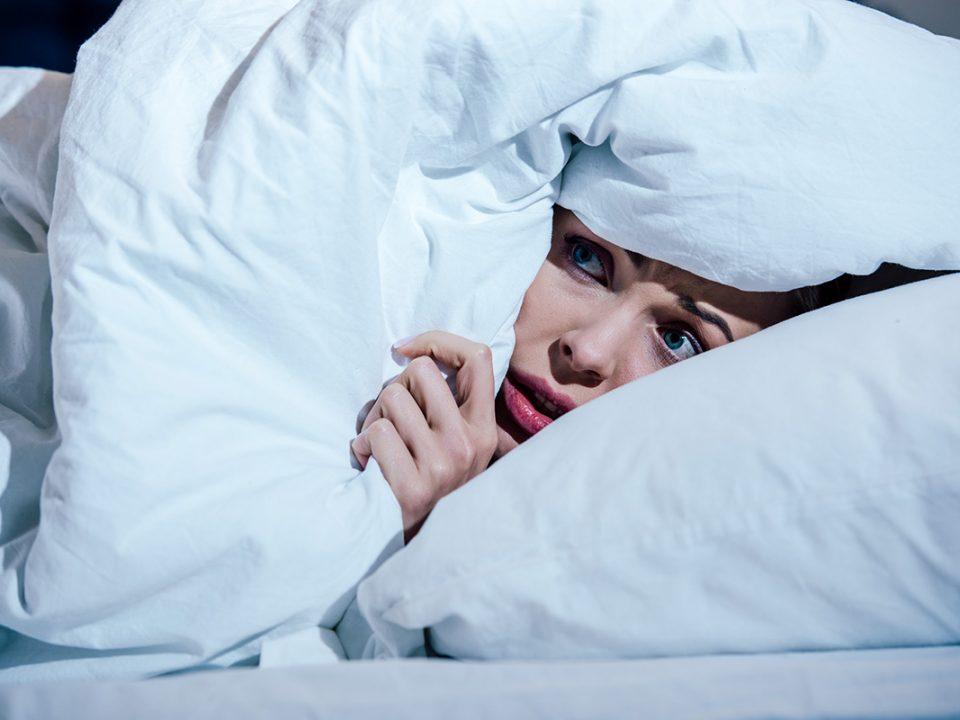 Jenis Gangguan Tidur