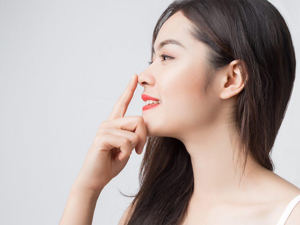 Cara memancungkan hidung