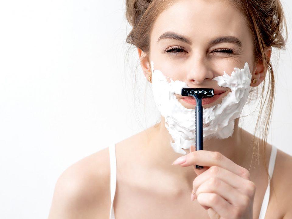 Cara Menghilangkan Kumis