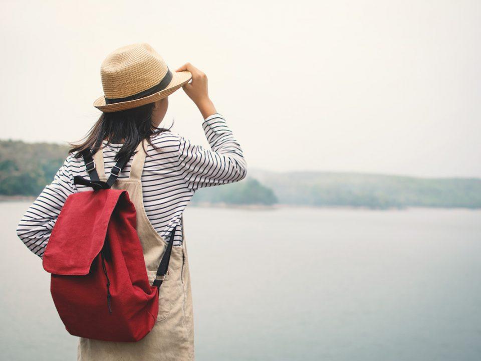 Destinasi Solo Traveling