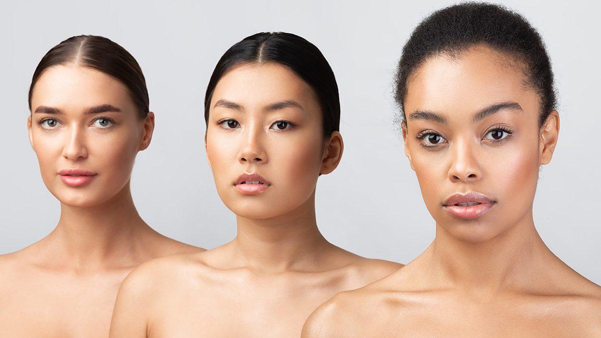 Mengetahui jenis kulit